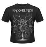 Black Veil Brides T-shirt Sacrifice