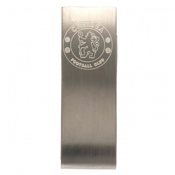 Chelsea F.C. Money Clip