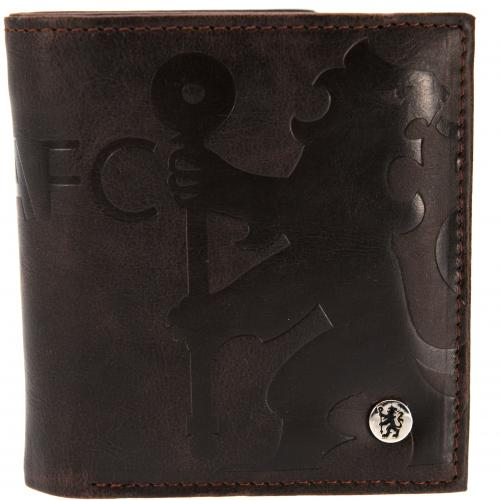 Chelsea F.C. Luxury Lined Wallet 880