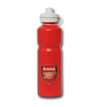 2014-2015 Arsenal Puma Water Bottle (Red)