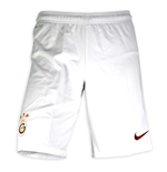 2014-2015 Galatasaray Away Nike Football Shorts (Kids)