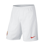 2014-2015 Monaco Home Nike Football Shorts (Kids)