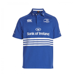 2014-2015 Leinster Home Classic Rugby Shirt
