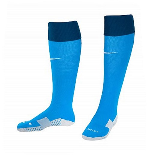 2014-2015 Zenit Nike Home Socks (Blue)