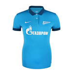 2014-2015 Zenit Home Nike Womens Shirt