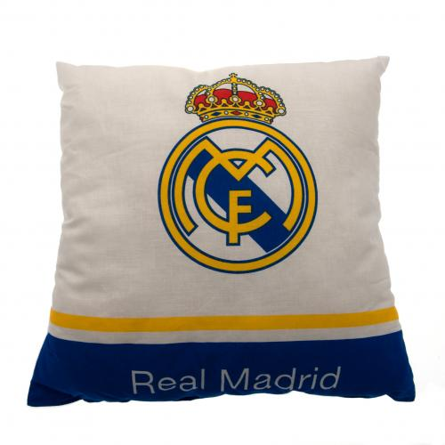 Real Madrid F.C. Cushion WT