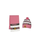 Winnie The Pooh Scarf and Cap Set 124528