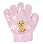 Tweety Gloves 124575