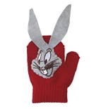 Baby Looney Tunes Gloves 124589