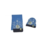 Ben 10  Scarf and Cap Set 124592