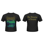 Winterfylleth T-shirt A Divination Of Antiquity