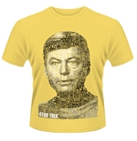 Star Trek T-shirt Dr Bones Mccoy