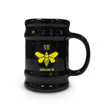 Breaking Bad Barrel Mug Golden Moth