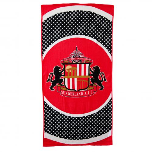 Sunderland F.C. Towel BE
