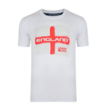 England Rwc 2015 Rugby T-shirt (white)