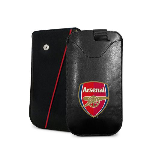 Arsenal F.C. Phone Pouch Large