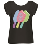 All Time Low T-shirt Popsicle