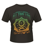 All Time Low T-shirt New Wave