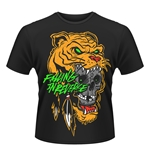 Falling In Reverse T-shirt LION'S Head