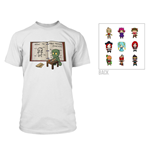 League of Legends Premium T-Shirt Amumu Voodoo Doll