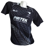 New Zealand Rugby Training Jersey