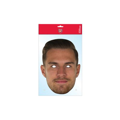 Arsenal F.C. Mask Ramsey