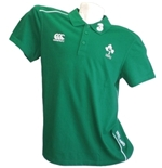 Ireland Rugby Polo shirt - Green