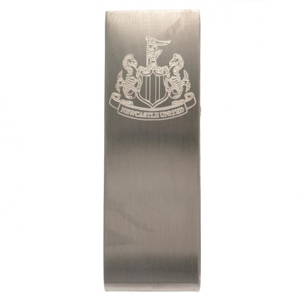 Newcastle United F.C. Money Clip