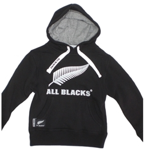 All Blacks Sweatshirt 125818