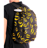 Batman Backpack Mini Logos