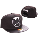 Captain America Adjustable Cap The Shield Logo