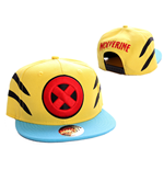 Marvel Comics Adjustable Cap Wolverine