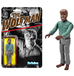 Universal Monsters ReAction Action Figure Wave 2 The Wolf Man 10 cm