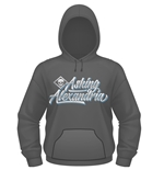 Asking Alexandria Sweatshirt Script
