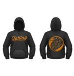 Falling In Reverse Sweatshirt Cobra