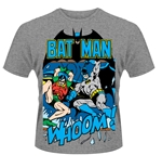 Dc Originals T-shirt Batman & Robin