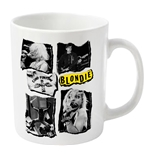 Blondie Mug Cuttings