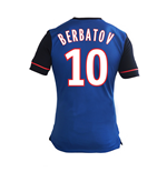2014-15 Monaco Away Shirt (Berbatov 10) - Kids