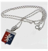 Genoa CFC Necklace 126320