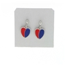 Genoa CFC Earrings 126322