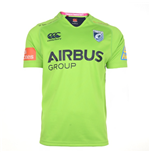 2014-2015 Cardiff Blues Third Pro Rugby Shirt
