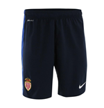 2014-2015 Monaco Away Nike Football Shorts (Kids)