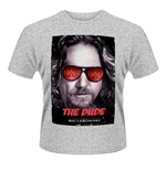 The Big Lebowski T-shirt The Dude