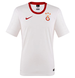 2014-2015 Galatasaray Away Nike Supporters Tee