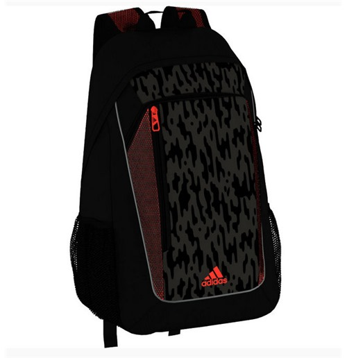 Adidas Battle Pack Backpack (Black)