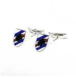 Sampdoria Cufflinks