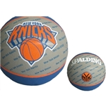 New York Knicks Basketball Ball Replica