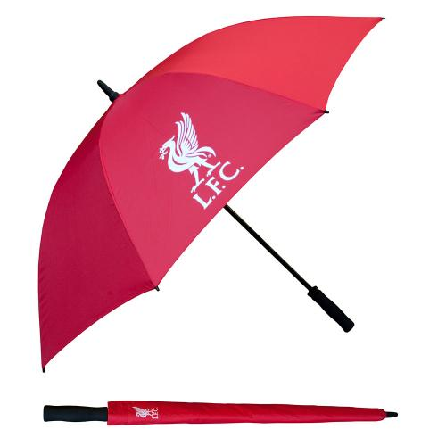 Liverpool F.C. Golf Umbrella Single Canopy