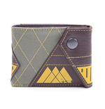 Destiny Wallet Warlock