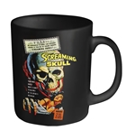 Plan 9 - Screaming Skull Mug